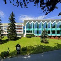 Hotel Montana Špindlerův Mlýn