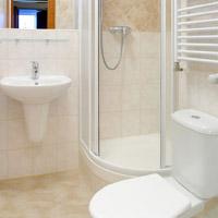 Hotel Montana Špindlerův Mlýn - Koupelna