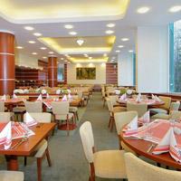 Hotel Montana Špindlerův Mlýn - Restaurace